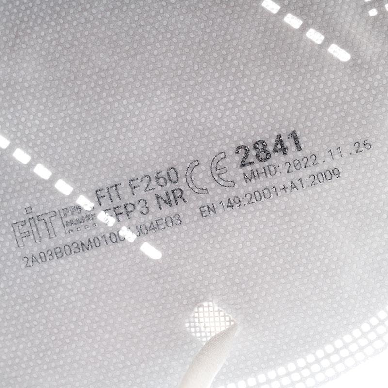 PROMETEX-Atemschutz F260 FFP3